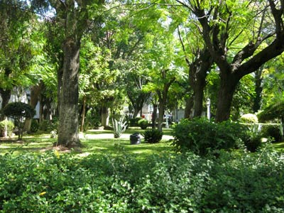 Buenos Aires, Parque Avellaneda, Barrio Alvear II, 1939