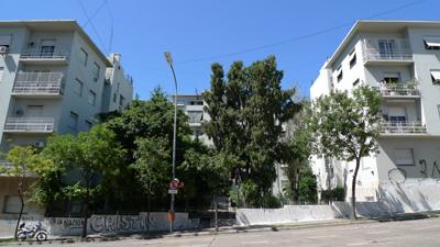 Buenos Aires, San Telmo, Casa Colectiva América, Estanislao Pirovano, 1937
