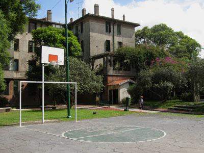 Buenos Aires, Chacarita, Barrio Parque Los Andes, 1928