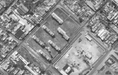 Buenos Aires, Flores, Barrio Balbastro, 1948