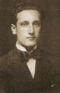Fermín Bereterbide, architect