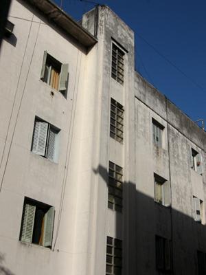 Buenos Aires, Parque Patricios, Casa Colectiva Patricios, 1939