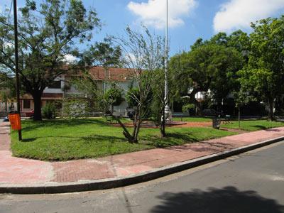 Buenos Aires, Agronomía, Barrio Rawson, 1928