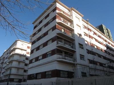 Buenos Aires, La Boca, Casa Colectiva Martín Rodríguez, 1943