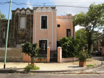 Buenos Aires, Floresta, Barrio Segurola, 1925