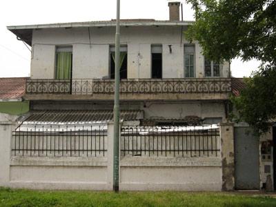 Buenos Aires, Nueva Pompeya, Microbarrio San Vicente de Paul,1912