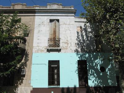 Buenos Aires, Flores, Barrio Varela-Bonorino, 1925