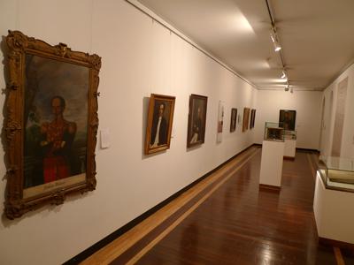 Museo Nacional, Bogotá, Colombia