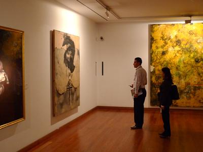 Museo Bottero, Bogotá, Colombia