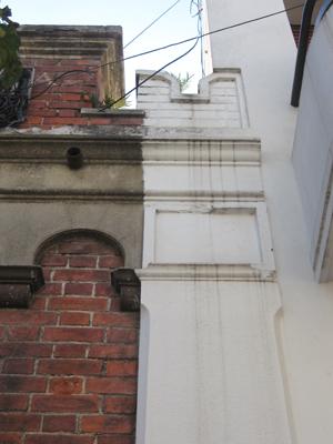 CIAE architecture, Juan Chiogna, Buenos Aires, Balvanera, subestación