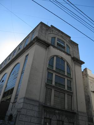 CIAE, Buenos Aires, Once, Balvanera, Subusina Tucumán