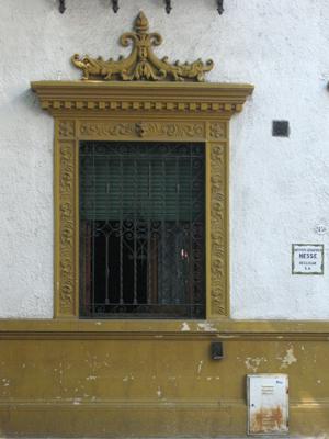 Buenos Aires, Flores, Estanislao Pirovano, Neocolonial