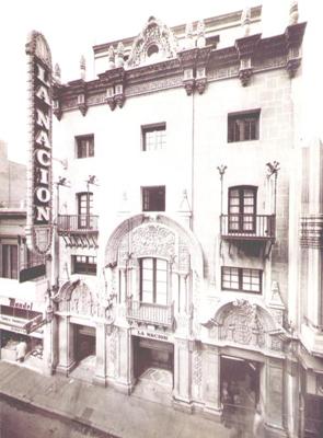 Buenos Aires, San Nicolás, Estanislao Pirovano, La Nación/Falabella, Neoprehispanic