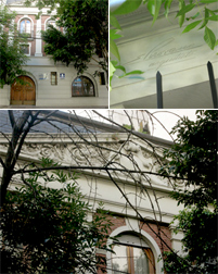 Buenos Aires, Palermo, Estanislao Pirovano
