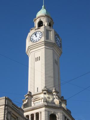 Buenos Aires, Legislatura de la Ciudad
