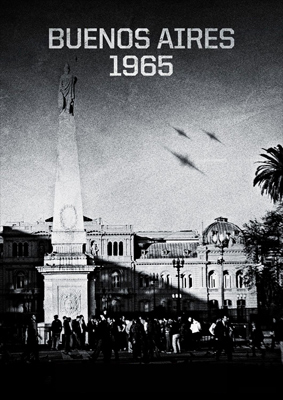 Buenos Aires, Battle: Los Angeles, movie poster