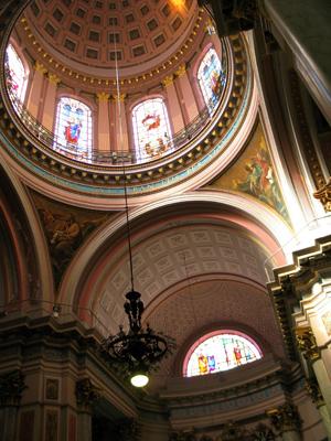 Buenos Aires, San Nicolás, Iglesia de Nuestra Señora de la Piedad