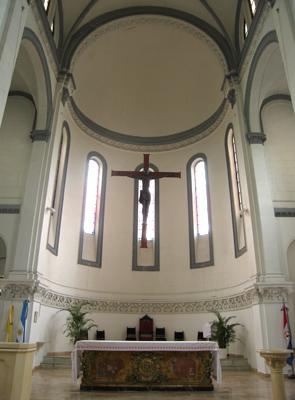 Buenos Aires, Caballito, Nuestra Señora de Caacupé