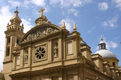 Buenos Aires, Microcentro, San Nicolás, Basílica de la Merced