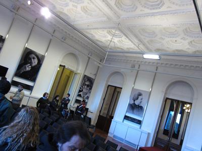 Buenos Aires, Casa Rosada, Salón Mujeres Argentinas
