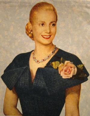 Eva Perón, La Razón de mi Vida
