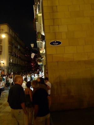 País Vasco, Euskal Herria, Donostia, 31 de agosto