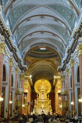 Argentina, Salta, catedral