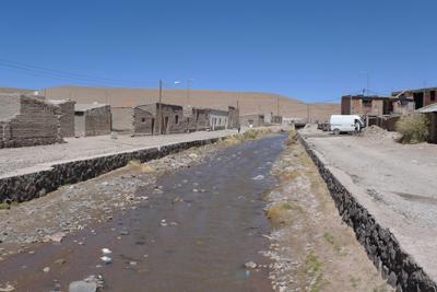 Argentina, Salta, San Antonio de los Cobres