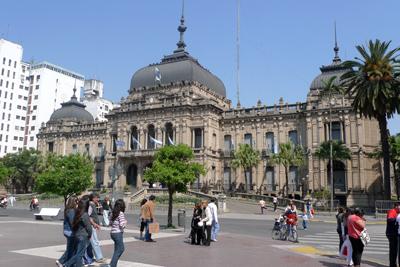 Argentina, Tucumán, San Miguel de Tucumán, Casa de Gobierno