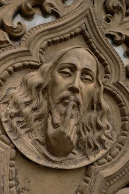Argentina, Tucumán, San Miguel de Tucumán, Cementerio del Oeste