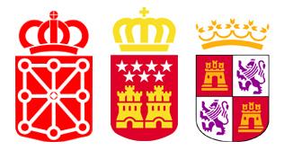 España, Spain, emblemas