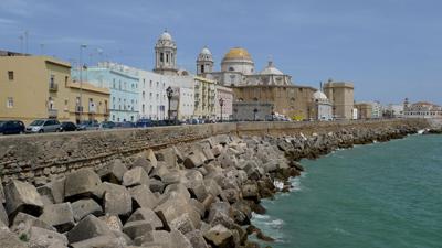 España, Spain, Cádiz