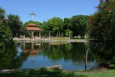 Buenos Aires, Villa Soldati, Parque de la Ciudad