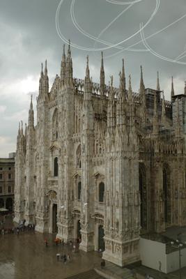 Milan, Milano, Museo del Novecento