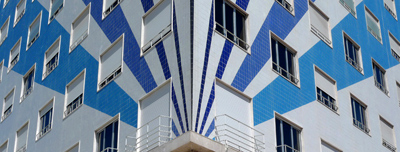 Endless Mile: Lisbon, Azulejos guide