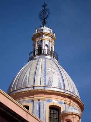 Argentina, Córdoba, Iglesia de San Domingo