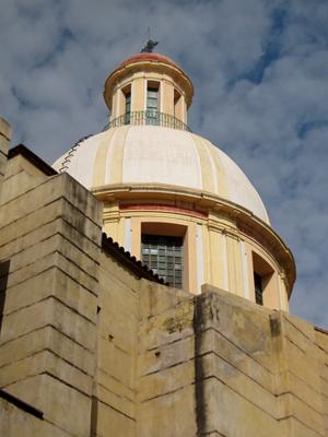 Argentina, Córdoba, Iglesia de San Francisco
