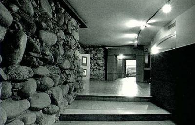 Argentina, Córdoba, cripta jesuítica