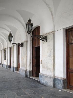 Argentina, Córdoba, Cabildo