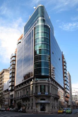 Argentina, Córdoba, Torre Ecipsa