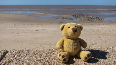 Montevideo, Carrasco, Ursula, beach, playa