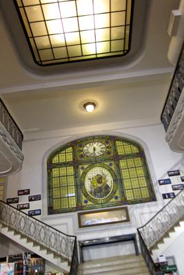 Montevideo, Ciudad Vieja, Edificio Pablo Ferrando