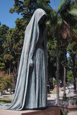 Montevideo, Cementerio Central, Ricardo Mackinnon