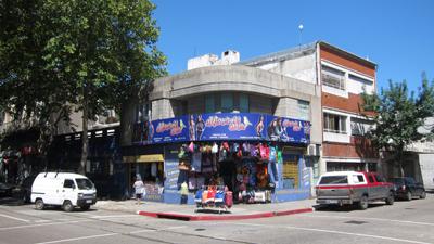 Uruguay, Montevideo, wholesale