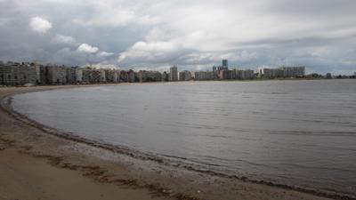 Uruguay, Montevideo, Pocitos