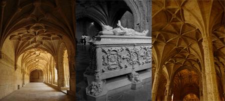 Endless Mile, Lisboa, Mosteiro dos Jerónimos guide