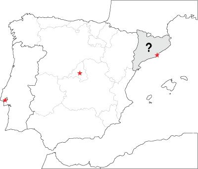 Independent Catalunya?