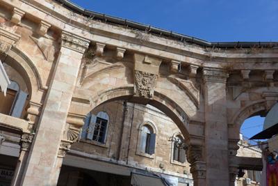 Israel, Jerusalem, Christian Quarter