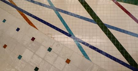 Portugal, Lisboa, Metro, subway, linha azul, Pontinha
