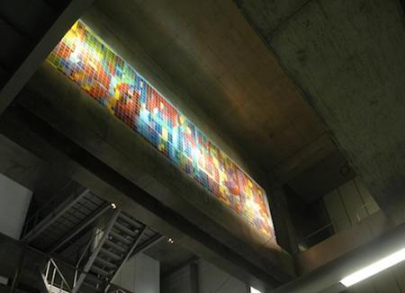 Portugal, Lisboa, Metro, subway, linha azul, tiles, azulejos, Terreiro do Paço